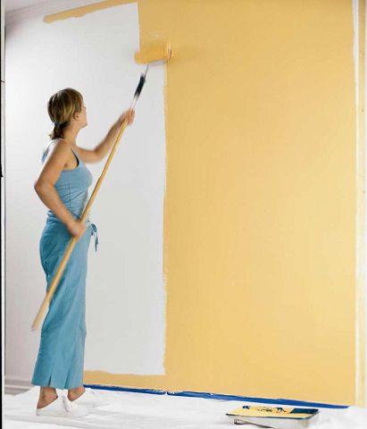 Elegir los colores para pintar un dormitorio - Colores pintar paredes ...