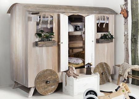 Dise os para habitaciones de ni os - Habitaciones tematicas para ninos ...
