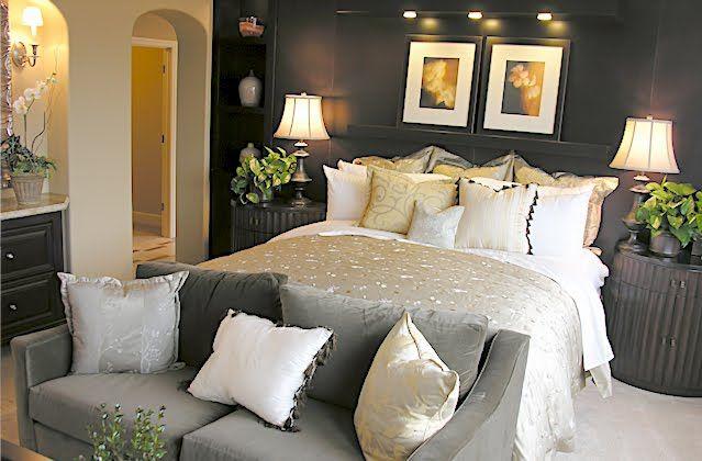Dise os de cuartos matrimoniales for Diseno de habitacion principal