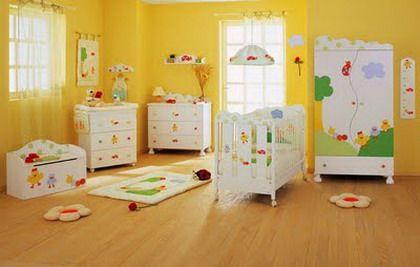 mobiliario-infantil-dormitorios-bebe-decoracion