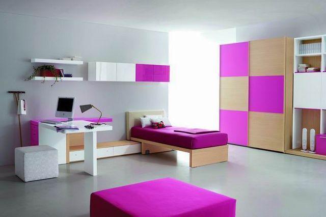 Habitacion moderna - Decoracion habitacion moderna ...