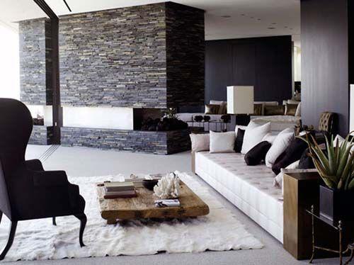 Dise os de sala de estar for Disenos de salas