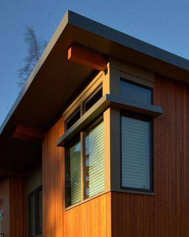 3 planos de casas prefabricadas - Casa prefabricada moderna ...
