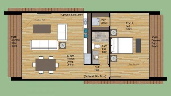 Casa pequeña 3