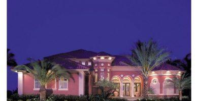 Mansion mediterranea - Casa soñada