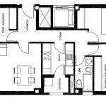 planos modernos de casas