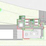 planos modernos de casas de dos pisos