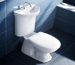 Planos modernos de baños ecológicos