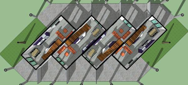 Planos de casas 3d gratuitos online - Planos en 3d de casas ...