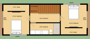 planos de casas 3d