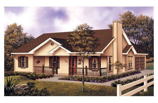 Planos de casas campestres para descargar for Fachadas casas de campo campestres