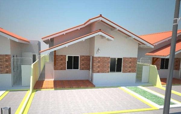 Planos de casas de un piso bien bonitas - Casas bonitas de un piso ...