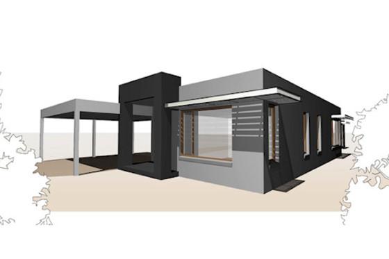 Descargar planos de casas for Buscar casas modernas