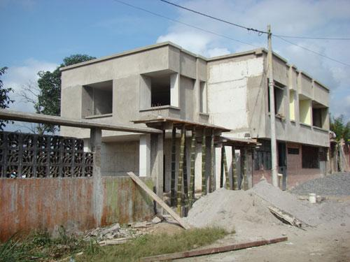 Planos de construcci n de casas for Ideas construccion casa