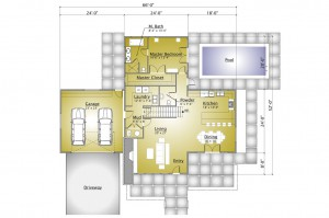 02.2 Second Floor _ Layout