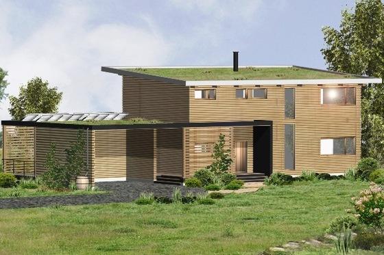 Modelos de planos de casas for Modelos planos de casas para construir