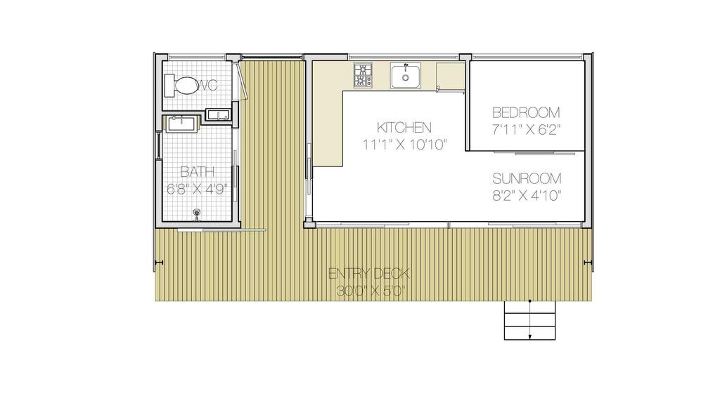 Planos Y Fachadas De Casas Modernas Gratis