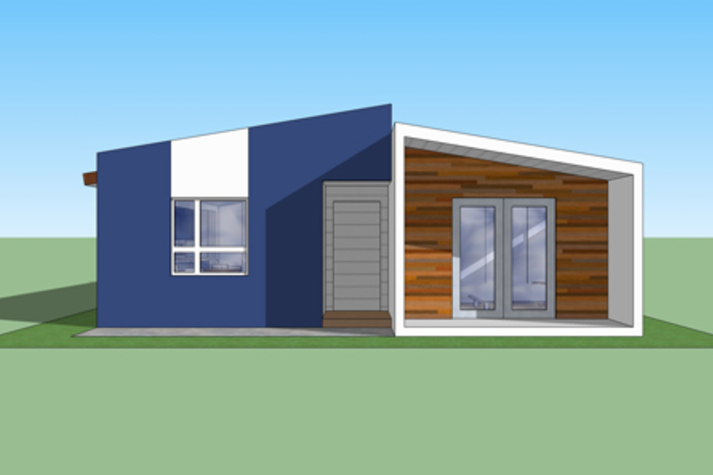 Planos de construcci n de casas for Planos para construccion casas pequenas