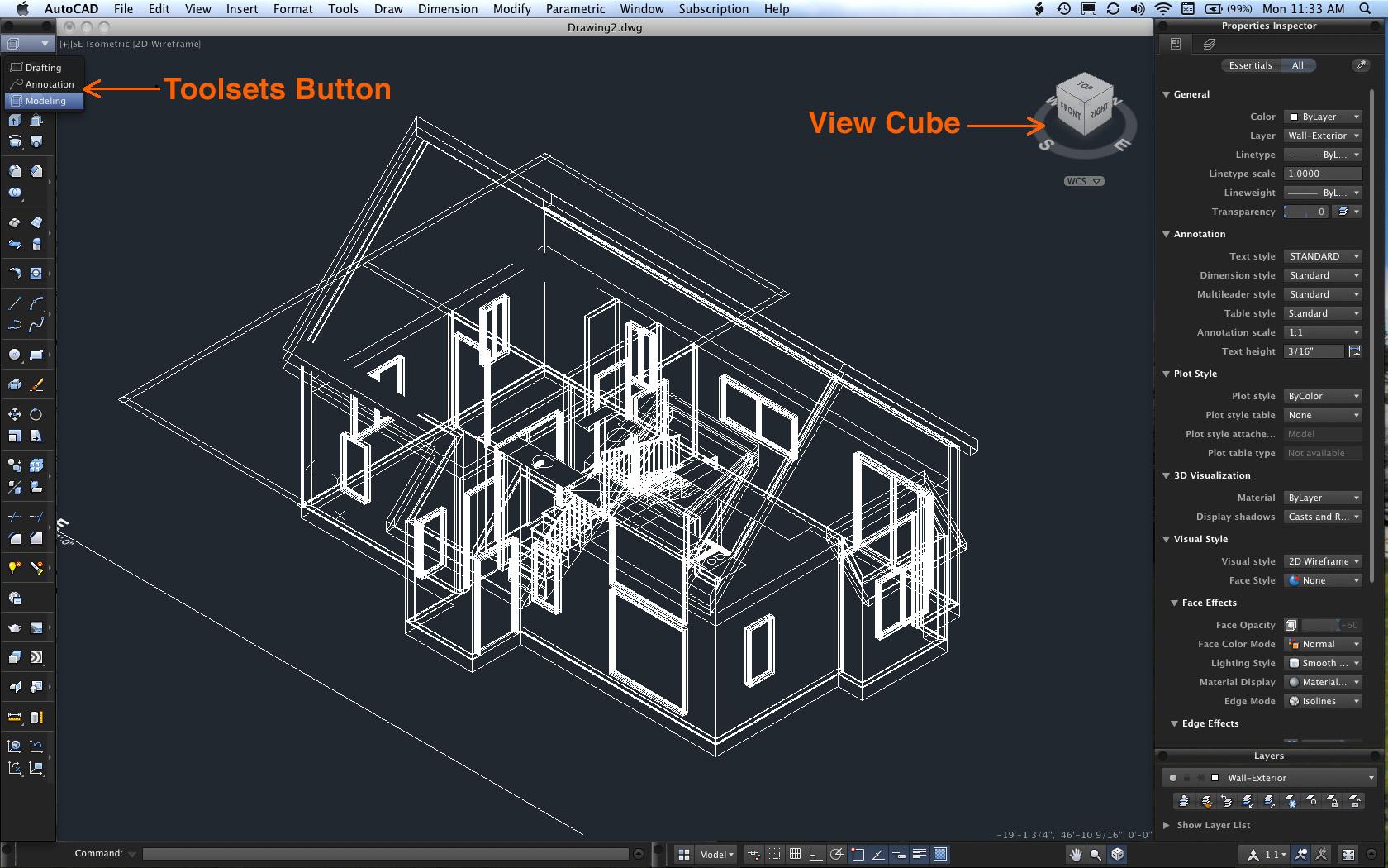 Los tres mejores programa para hacer planos de casas gratis for Planos de casas para construir gratis