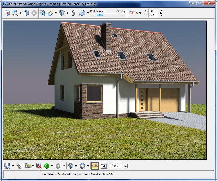 Los tres mejores programa para hacer planos de casas gratis for Crear planos de casas