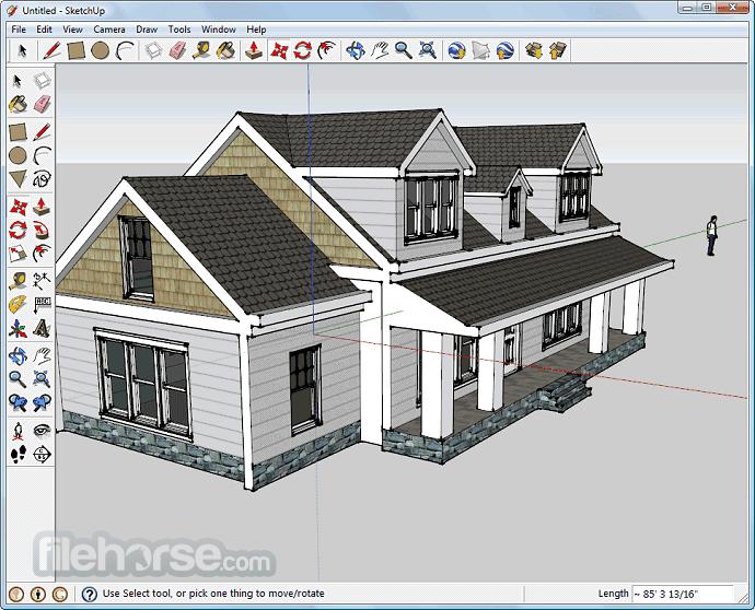 Programa para hacer planos de casas for Hacer planos online facil