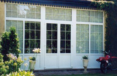 Fotos de puertas y ventanas tipos