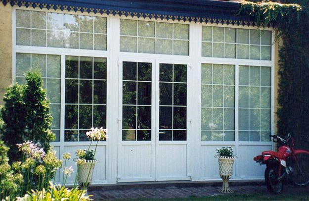 Fotos de puertas y ventanas for Ventanales tipo puerta