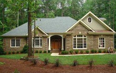 Planos de casas de campo gratis en diemensiones