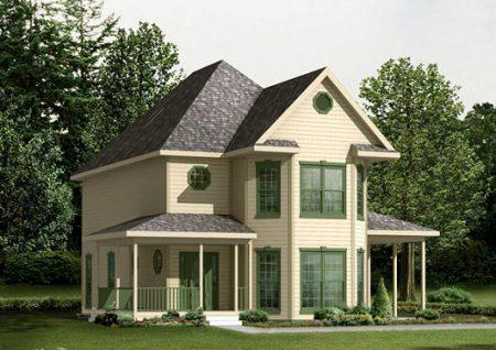Planos de casas de campo gratis, imágenes