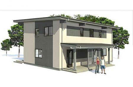Planos de casas de un piso gratis para ver