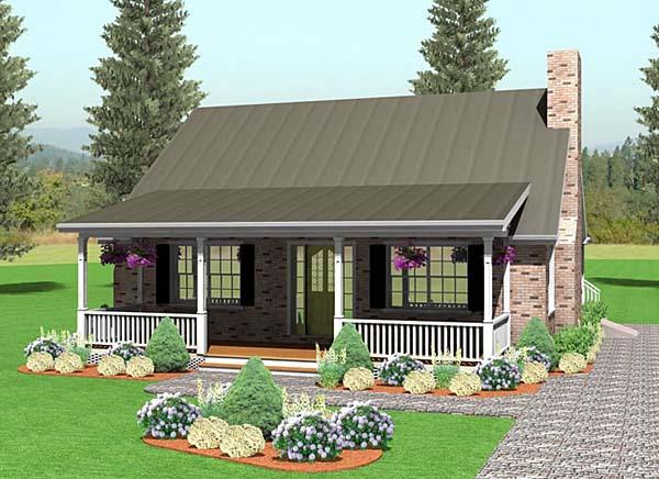 Planos de casas de un piso gratis for Planos de casas de dos pisos gratis