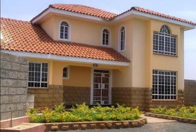 Fachadas de casas de dos pisos sencillas para descargar