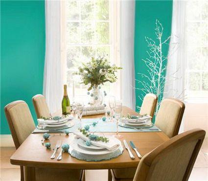 Como preparar la mesa para navidad - Como preparar la mesa de navidad ...