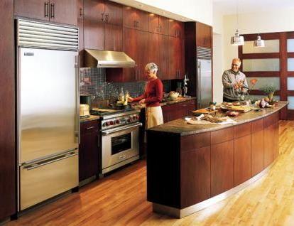 Diseño cocina comedor