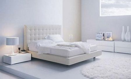 decoracion blanco