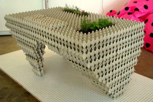 ideas creativas reciclaje
