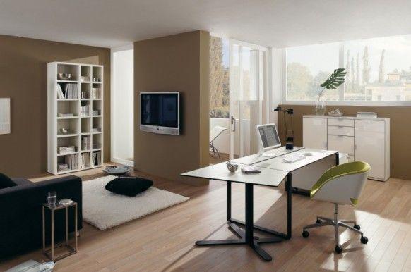 Diseños para oficinas
