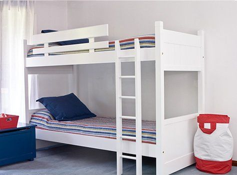 camas cuchetas
