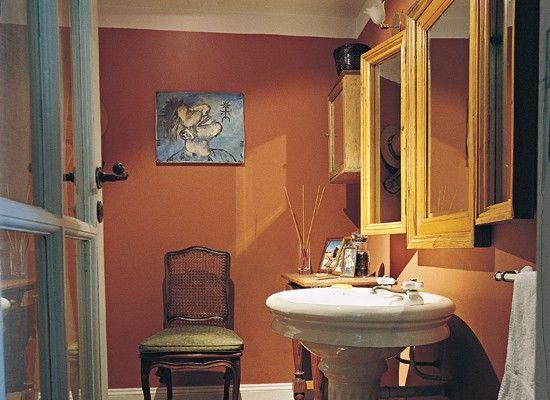 Marco Espejo baño