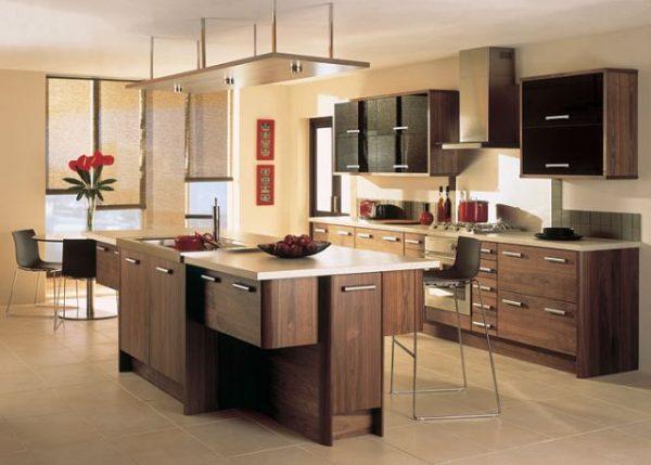 Fotos modernas cocinas