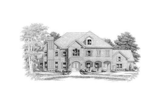 Mansion  colonial 6 baños