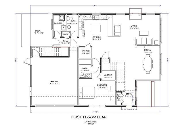 Casa tradicional de 2 niveles, ideal para vacacionar.