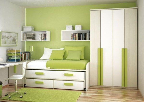dormitorios adolecentes