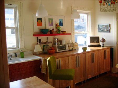 ideas decoracion cocinas