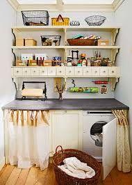 lavadero decoracion