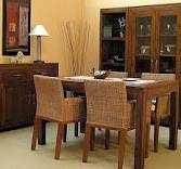 proyecto casa, living comedor