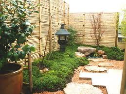 Jardín Japones, cultura oriental. Proyecto Casa