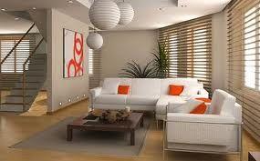 Sillones en Blanco con color, proyecto casa