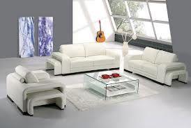 Sillones en Blanco, proyecto casa