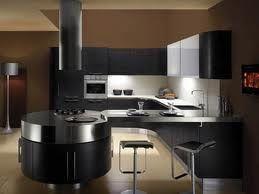 cocina del hogar, proyecto casa